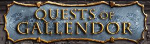 Quests of Gallendor