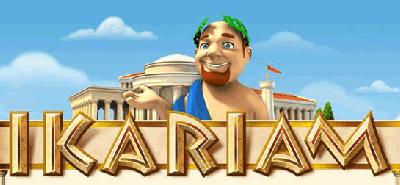 Su Ikariam crei il tuo impero in un gioco online sorprendente!