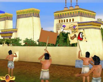 immortal cities crea il tuo impero egiziano