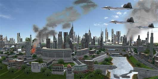 Costruire una citt e gestirla con city empires for Giochi di costruzione di case 3d online