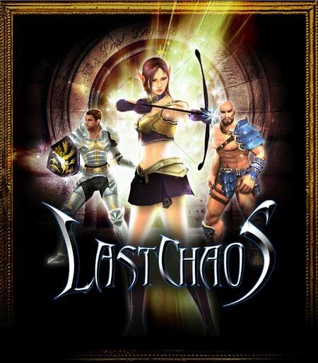 Last Chaos: gioco online gratis