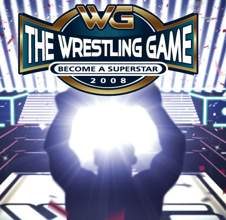 Un browser game sul wrestling: The wrestling game!