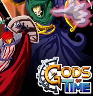 Gods of time.