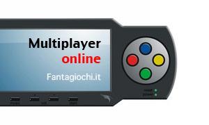 Giochi Multiplayer Online.