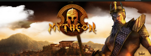 Mytheon, gioco mitologico.