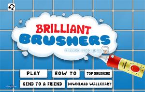 Brilliant Brushers