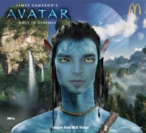 Crea il tuo Avatar.