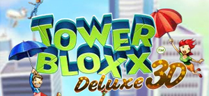 Tower Bloxx Deluxe 3D.