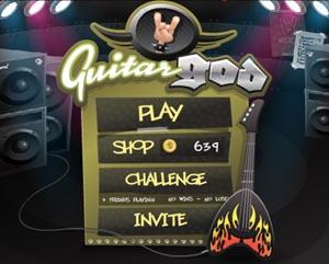 Guitar God.