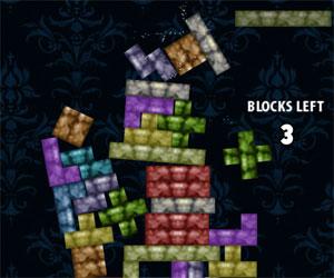 La Torre di Brick Stacker.