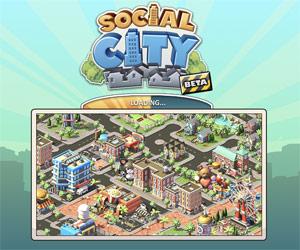 Social City.