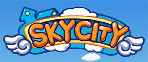 Costruisci e gestisci la tua città nel cielo, naturalmente su Facebook!
