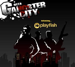 Diventa il boss di Gangster City, su Facebook!