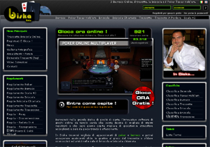 Giochi di carte e sfide online su Biska.com