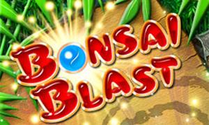 Bonsai Blast, un gioco di puzzle per Android.