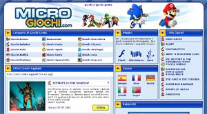 Micro giochi gratis