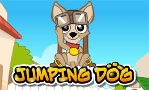 Gioca con il cane salterino di Jumping Dog, su Facebook!