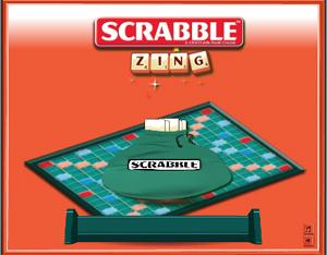 Gioca a Scrabble online.