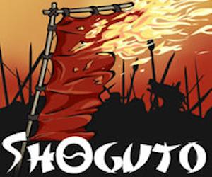 Shoguto, gioco di guerra in Giappone... su Facebook.