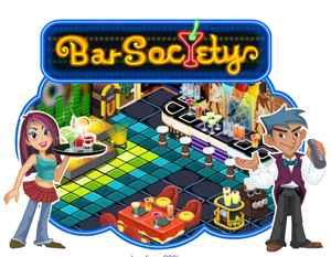 Il tuo Bar virtuale con Bar Society