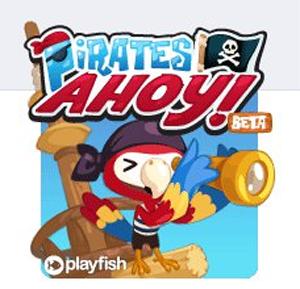 Pirates Ahoy, su Facebook