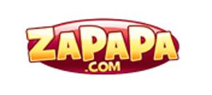 Zapapa games, raccolta di giochi gratis su Facebook
