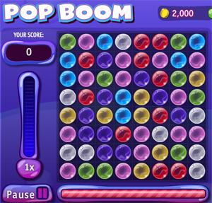 Pop Boom su Facebook.