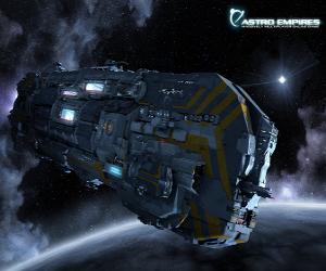 Astro Empires.