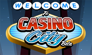 Casinò City, il gioco d'azzardo su Facebook.