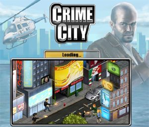 Crime City su Facebook.