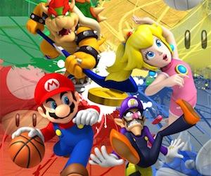 Mario Sports Mix.