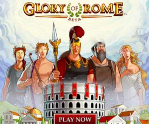 Glory of Rome.