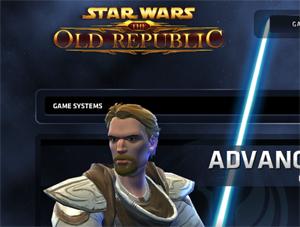 Star Wars, Guerre stellari, online.
