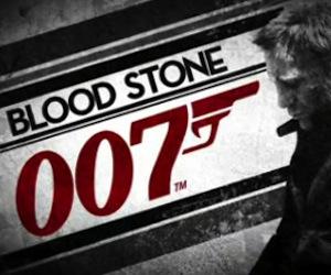 007: Blood Stone.