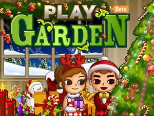 Play Garden, il tuo giardino su Facebook.