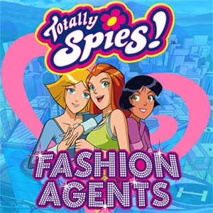 Totally Spies Fashion Agents