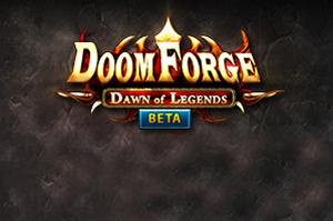Doom Forge.