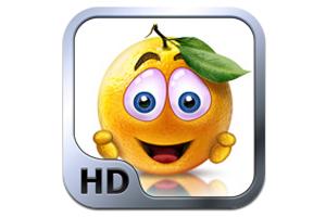 Cover Orange, gioco iPhone iPad.
