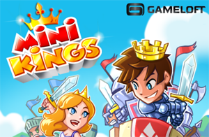Mini Kings.