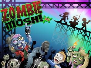 Zombie Mosh su Facebook.