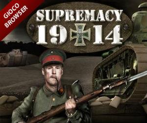 Supremacy 1914.