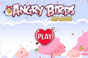 Angry Birds su Android