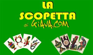 Scopetta online.