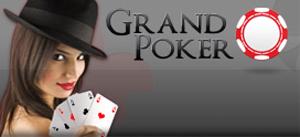 Grand Poker, Poker gratuito online.