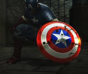 Capitan America: Super Soldier