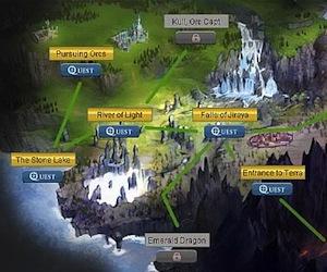 Castle Age su Facebook.