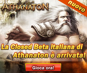 Athatanon online browser game