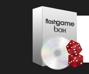 Flash Game Box