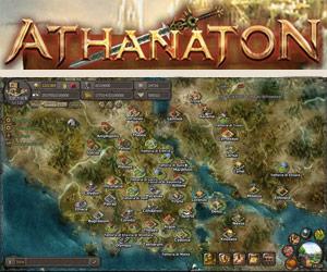 Athanaton, trucchi e strategie