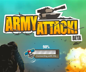 Army Attack
